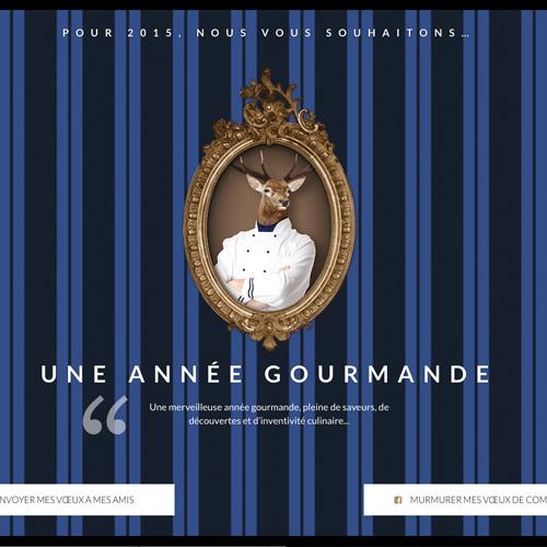 creation d'un site d'événementiel sur mesure à Toulouse