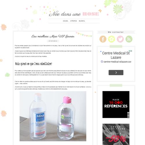 Création blog à Toulouse