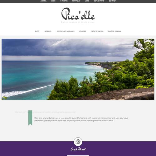 Création de site web sur Toulouse